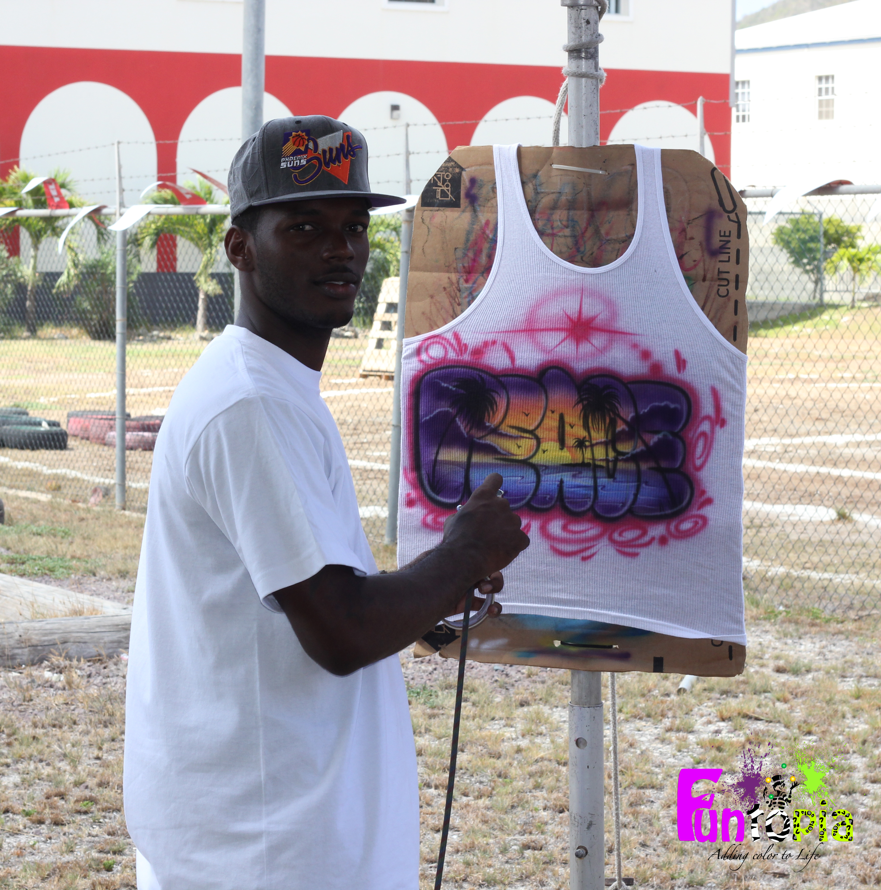 Click Here To Request A Quote For Our Airbrush T Shirts Merchandise